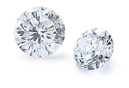 Recommended Diamonds