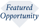 Featured Opportunities