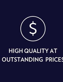 High Quality At Outstanding Prices. Learn More