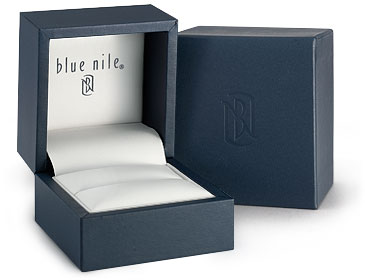 Blue Nile Packaging