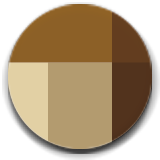Brown icon