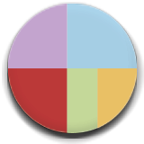 Multi-Colour icon