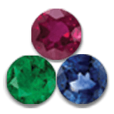 Multi-Gemstone icon